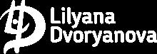 Lilyana Dvoryanova Logo